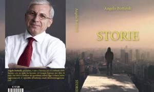 Garbagna – Presentazione del libro «Storie» di Angelo Bottiroli