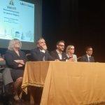 I ragazzi delle scuole al Teatro Civico di Tortona per un'iniziativa di sensibilizzazione alla sostenibilità