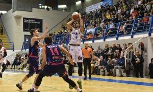 Torna a vincere la Bertram Derthona Basket