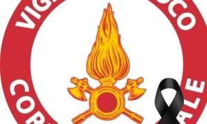 Cordoglio per i Vigili del Fuoco morti questa notte in servizio a Quargnento (Al)