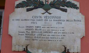 Armando Bergaglio – Lettere di contadini dal fronte della Grande Guerra