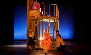 La scuola delle mogli al Teatro Civico di Tortona