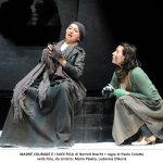 """È Madre Courage di Bertolt Brecht il quinto spettacolo della stagione Teatrale del """"Civico"""""""