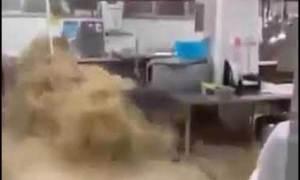 Casalnoceto – Disponibili i moduli per la richiesta di risarcimento danni dell'alluvione dell'ottobre scorso