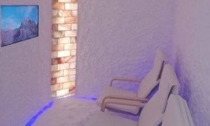 """Benessere – È stata inaugurata a Tortona la """"Grotta di Sale"""""""