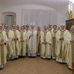 Tortona – I 5 anni di ordinazione episcopale del nostro Vescovo Vittorio Viola