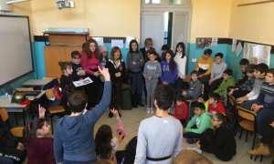 È stato un successo l'open day alla scuola Pellizza di Volpedo
