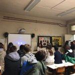 Bilancio positivo per l'Open Night al Liceo Peano