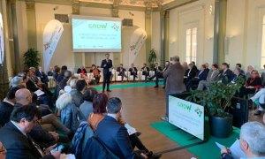 Infrastrutture e reti per l'agricoltura – Il Nord Ovest traina l'Italia, ma è sempre più debole in Europa