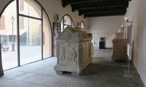Prevista per i primi mesi del 2020 l'apertura del museo archeologico di Tortona