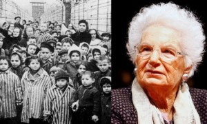 A Liliana Segre, donna libera e di pace, il Sigillo della Regione Piemonte