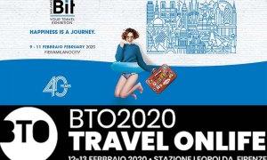 Il Distretto del Novese si promuove alla Bit di Milano e alla BTO di Firenze