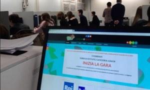 Per il quarto anno il Liceo Peano di Tortona partecipa alle Olimpiadi di Italiano
