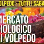 Sabato 30 maggio riapre il mercato dei produttori agricoli a km zero  di Volpedo