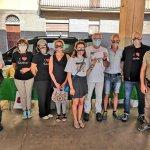 Con il Virtual Trail del Quarto Stato sono stati raccolti 900€ a favore dell'Associazione Pellizza da Volpedo
