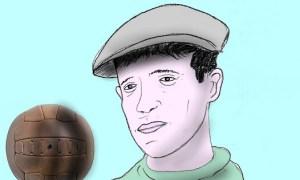 """Luigi Diamante, il portiere """"sommerso"""" dal Grande Torino"""