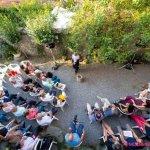 """Il Covid-19 ferma anche il Festival Teatrale di Garbagna. Il 2020 sarà senza """"il borgo delle storie"""""""