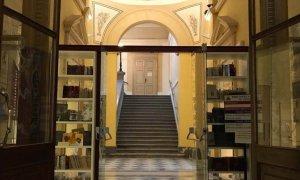 """Alla Biblioteca Civica di Tortona torna la rassegna """"Libri dal Vivo"""", si comincia venerdì 18 dicembre"""