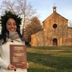 Una Tesi di Laurea racconta l'esperienza del Comitato Smart Land pro ciclo-pedonale per Viguzzolo