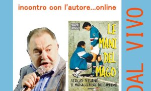 """Tortona – Sarà Massimo Brusasco il secondo ospite della rassegna """"Libri dal Vivo"""" in biblioteca"""