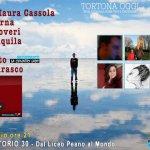 Francesca Cassola e Cecilia Taverna ospiti alla puntata n.30 di VOCI DAL TERRITORIO