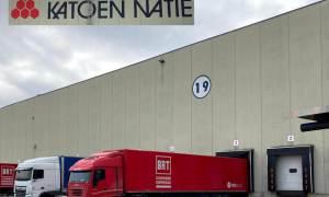 E-commerce e lockdown, a Rivalta Scrivia la logistica non si ferma