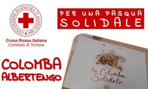 Una golosa Pasqua solidale con la Croce Rossa di Tortona