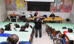 All'Istituto Marconi di Tortona un incontro formativo con gli esperti della Polizia postale per prevenire il cyberbullismo