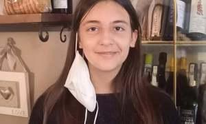 La giovane casalnocetese Beatrice Lavaselli è stata selezionata per partecipare a un corso di robotica a Tortona