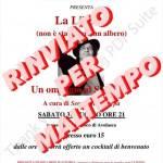 Omaggio a Giorgio Gaber, sabato sera Sergio Mascherpa sarà ad Avolasca