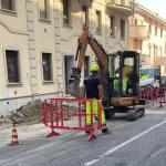 Ciclabile per Viguzzolo ancora ferma. Forse il cantiere riapre a settembre