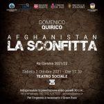 Domenico Quirico a Sale per parlare di Afganistan