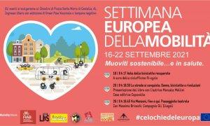 Settimana della Mobilità sostenibile, le iniziative ad Alessandria