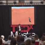 La tortonese Katia Figini al TEDx di Mestre