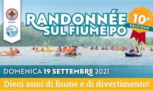 Valenza e Bassignana – Domenica 19 settembre torna la Randonnée sul fiume Po