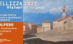 Volpedo – Per l'XI Biennale Pellizziana apre la mostra «Visioni di Volpedo»