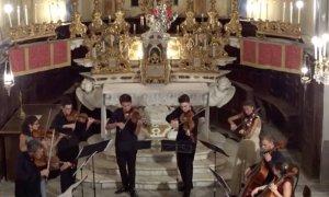 I concerti autunnali del Perosi Festival a Tortona e Rivalta Scrivia
