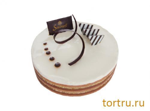 "Торт ""Три Шоколада"", Кондитерский дом Александра Селезнева ..."