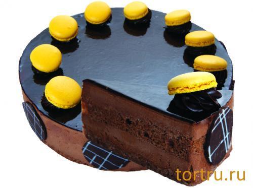 """Торт """"Шоколадный"""", Кондитерский дом Александра Селезнева ..."""