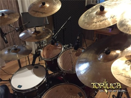 Studiorecording - Drum 03