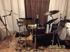 Studiorecording - Drum 11