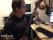 Studiorecording - Guitar 06