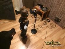TORTUGA - Kids Recording 06