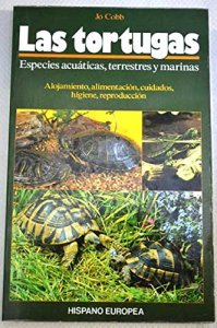 las tortugas acuaticas