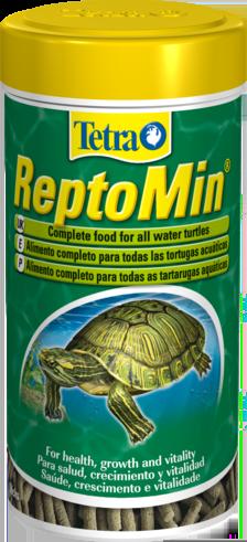pienso para tortugas