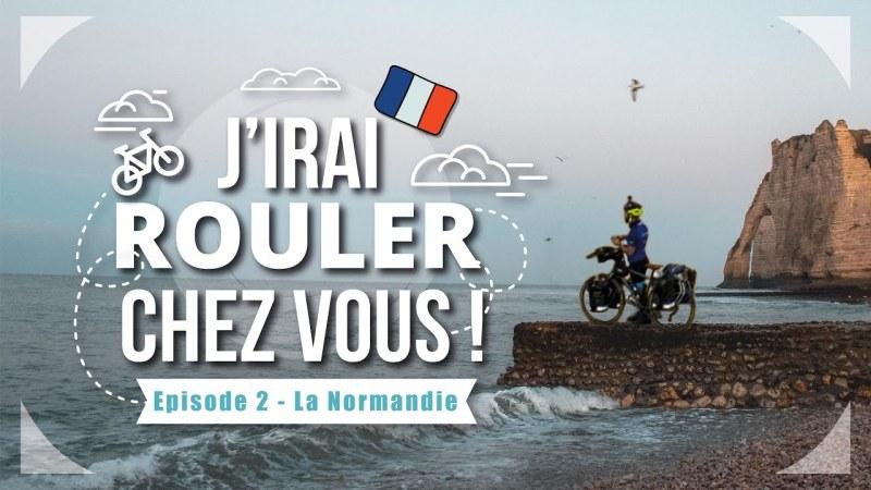 La Tortuga en Normandie