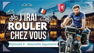 La Tortuga en Nouvelle Aquitaine