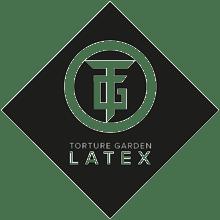 TORTURE GARDEN LATEX