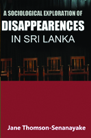 Disappearences in Sri Lanka published by AHRC