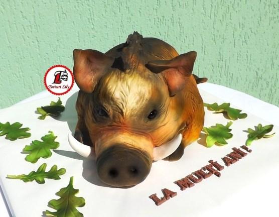 tort porc mistret 3_wild hog hunting cake